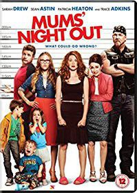 Mum's Night Out (DVD)