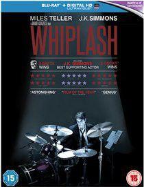 Whiplash (Import Blu-ray)