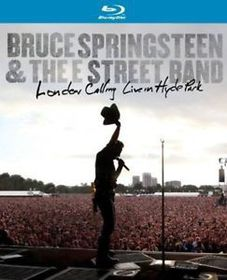 Bruce Springsteen and the E Street Band: London Calling - Live...