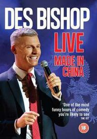 Des Bishop: Made in China (DVD)
