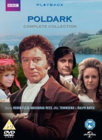 Poldark: Complete Series 1 and 2
