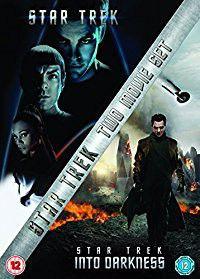 Star Trek/Star Trek - Into Darkness (DVD)