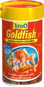 Tetra Fin Goldfish 100ml