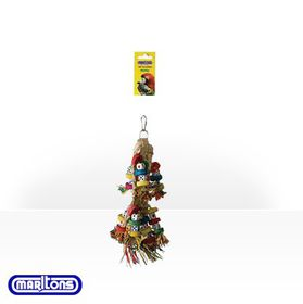 Marltons - Mobile Bird Toy - 11 Inch