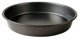 Prestige - Round Sandwich Cake Pan - Black