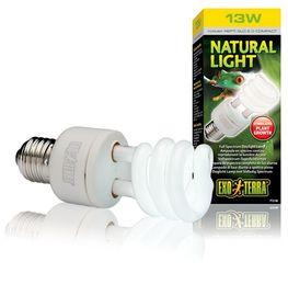 Exo-Terra Repti Glo Compact Tropical Terrarium Lamp 2.0 - 13W