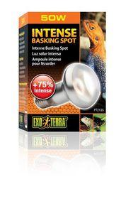 Exo-Terra Sun Glo Tight Beam Basking Spot Lamp - 50W