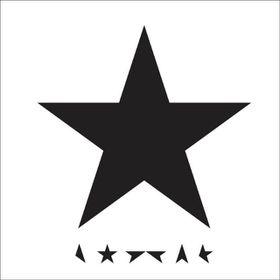 David Bowie - Blackstar (CD)