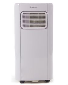 Russell Hobbs - Portable Aircon - White