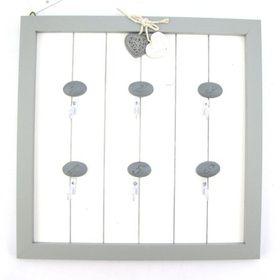 Pamper Hamper - Hanging Key