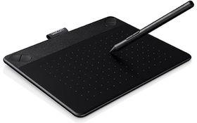 Wacom Intuos Art Black Pen & Touch Tablet - Small