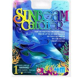 4M Sunbeam Catcher - Dolphin
