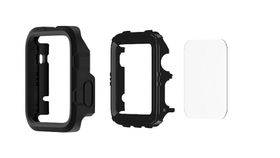 Griffin Survivor Tactical Cover for Apple Watch (42mm) - Black
