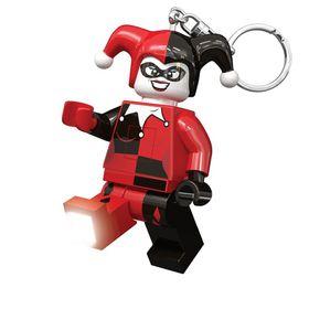 LEGO Super Heroes - Harley Quinn Key Chain Light