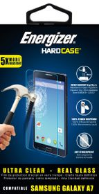 Energizer Tempered Glass Screen Protector for Galaxy A7