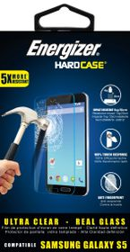 Energizer Tempered Glass Screen Protector for Galaxy S5