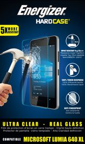 Energizer Tempered Glass Screen Protector for Microsoft 640XL