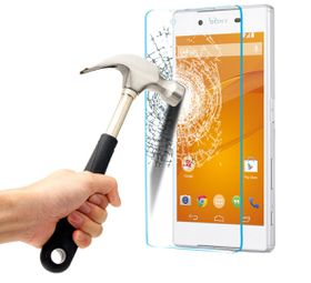 Energizer Tempered Glass Screen Protector for Xperia Z5