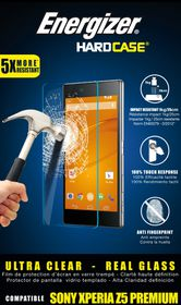 Energizer Tempered Glass Screen Protector for Xperia Z5 Premium