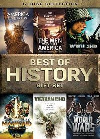 Best of History - (Region 1 Import DVD)