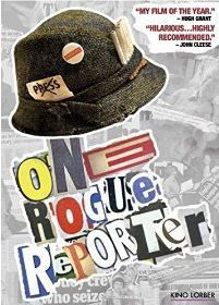 One Rogue Reporter - (Region 1 Import DVD)