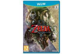 Zelda Twilight Princess (Wii U)