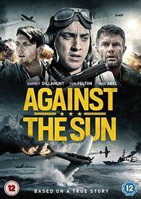 Against the Sun (DVD)