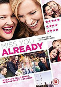Miss You Already (DVD)