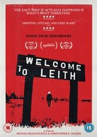 Welcome to Leith (DVD)