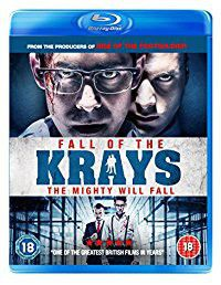 Fall Of The Krays (Blu-ray)