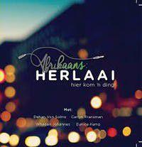 Afrikaans Herlaai (CD)