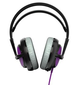 Steelseries Siberia 200 Gaming Headset - Sakura Purple
