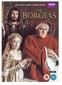 Borgias (DVD)