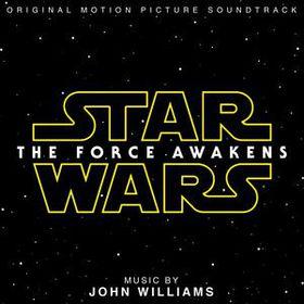 Star Wars:Force Awakens (Ost) - (Import CD)
