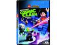 Lego Dc Super Heroes: Justice League - Cosmic Clash (DVD)