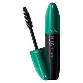 Revlon Super Length Mascara Regular Blackest - Black
