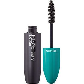 Revlon Super Length Mascara Regular Blackest Black - Waterproof