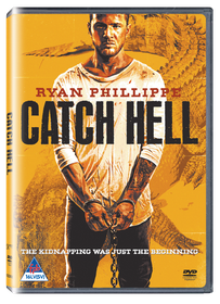 Catch Hell Aka Chained (DVD)
