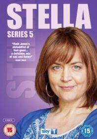 Stella: Series 5 (DVD)