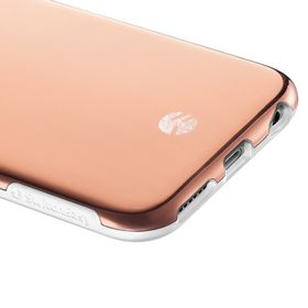 SwitchEasy N-Plus for the Apple iPhone 6S Plus - Rose Gold