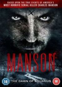Manson (DVD)