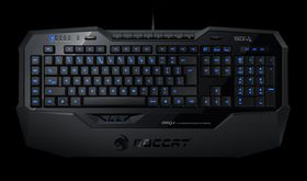 Roccat Keyboard Isku Illuminated USB (PC)
