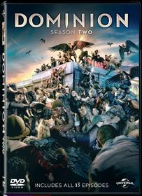 Dominion Season 2 (DVD)