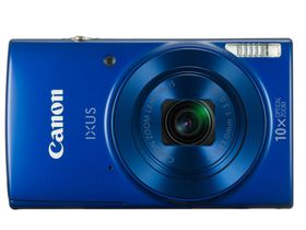 Canon IXUS 180 Digital Camera Blue