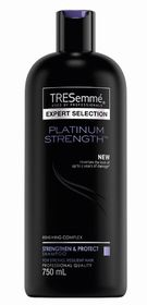 TRESemme Platinum Strength, Strengthening Shampoo - 750ml