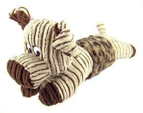 Bestpet Dog Toy Cord Pig Crawler