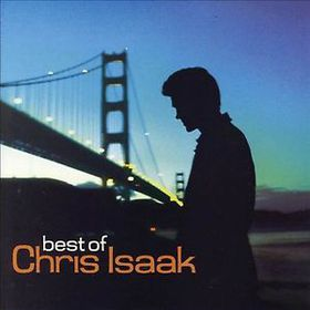 Best of Chris Isaak - (Import Vinyl Record)