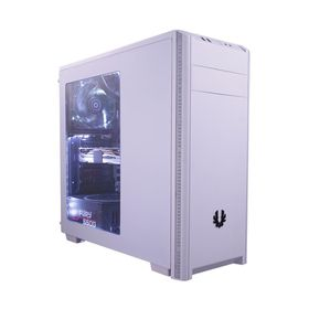 BitFenix Nova White Window - ATX Mid Tower