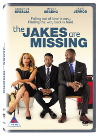 The Jakes Are Missing (DVD)