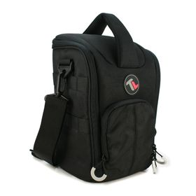 Tuff-Luv Expo-1 Large Toploader Camera Bag Black